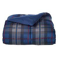 The Big One® Down Alternative Reversible Comforter