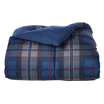 The Big One Down Reversible Comforter