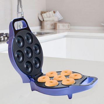 Chef Buddy Nonstick Mini Donut Maker