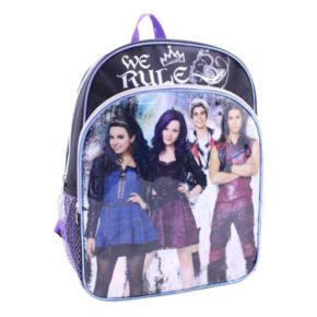 "Disney's Descendants Kids ""We Rule"" Backpack"