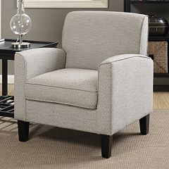 SONOMA Goods for Life™ Upholstered Arm Chair