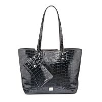 Chaps Fenmore Tote & Pouch