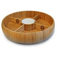 Minnesota Twins Lazy Susan Dip Tray