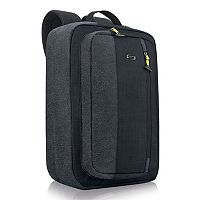 Solo Velocity Hybrid Laptop Backpack