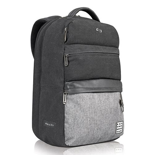 Solo Urban Code Laptop Backpack