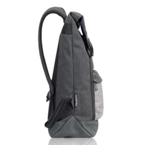Solo Urban Code Laptop Backpack with Top Lid