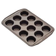 Circulon Symmetry 12 cupNonstick Muffin Pan