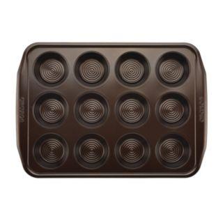 Circulon Symmetry 12-Cup Nonstick Muffin Pan