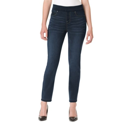 Women's Haggar Pull-On Ankle Jeggings