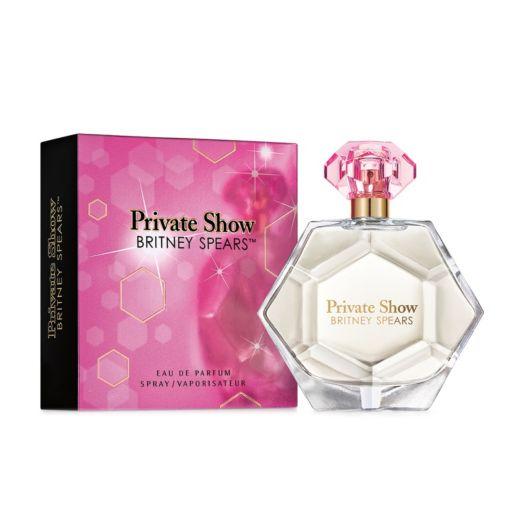 Britney Spears Private Show Women's Perfume - Eau de Parfum