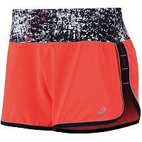 Women's ASICS Lite Show Running Shorts