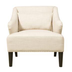 Pulaski Celine Flour Nailhead Accent Chair