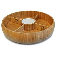 Anaheim Ducks Lazy Susan Dip Tray