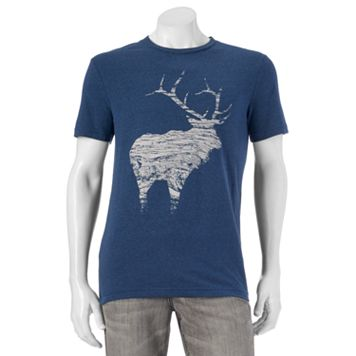 Men's SONOMA Goods for Life™ Wood Elk Tee