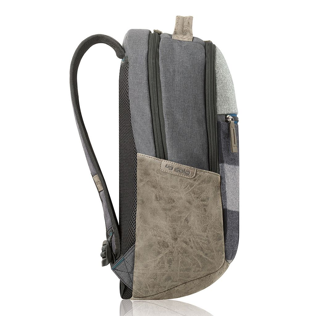 Solo Urban Laptop Backpack