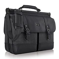 Solo Bradford Laptop Briefcase