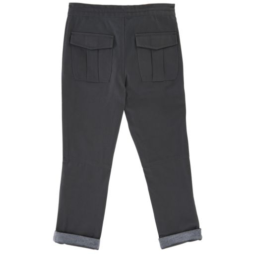 Boys 4-7 French Toast Jersey-Lined Cuff Pants