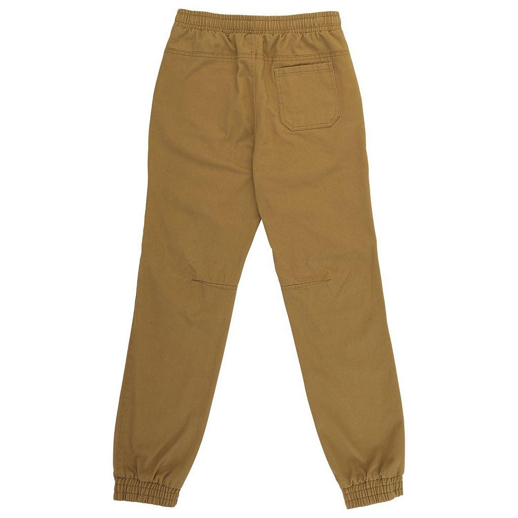 Boys 4-7 French Toast Cargo Jogger Pants