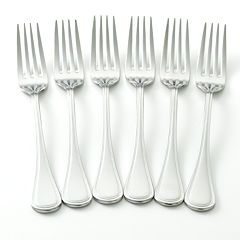 Oneida Infuse 6-pc. Dinner Fork Set