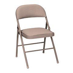 Cosco Folding Chair 4-piece Set