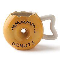 BigMouth Inc. Donut Mug