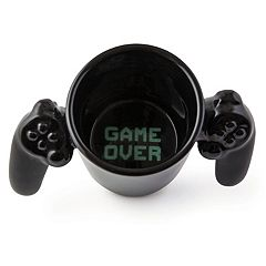 BigMouth Inc. Game Over Mug