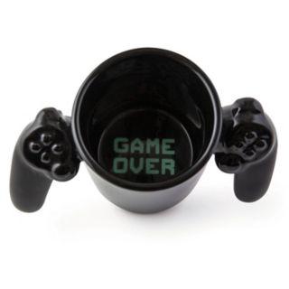 BigMouth Inc. Game Over Mug
