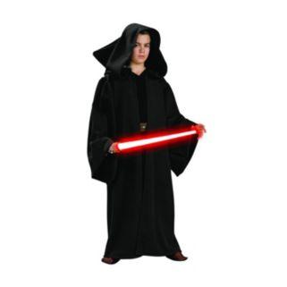 Kids Star Wars Deluxe Sith Costume Robe