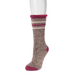 Women's MUK LUKS Thermal Socks