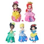 Disney Princess Little Kingdom Royal Sparkle Collection by Hasbro