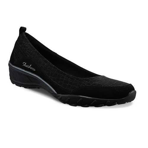 d38eb1b92259 Skechers Relaxed Fit Savvy-Radiant Women s Slip-On Shoes