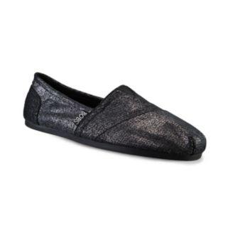 Skechers BOBS Plush Shimmer Women's Slip-On Flats
