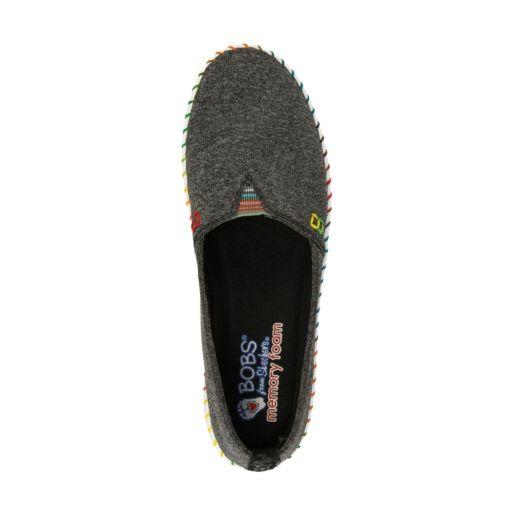 Skechers BOBS Spotlights Women's Slip-On Flats