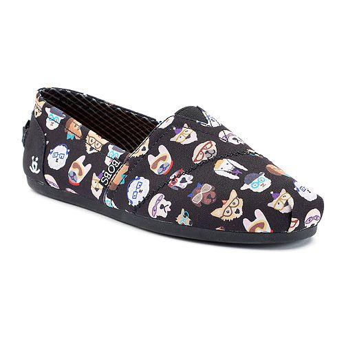 Skechers BOBS Plush Pup Smarts ... Women's Flats dfBO0JxYId