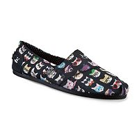 Skechers BOBS Plush Kitty Smarts Women's Flats