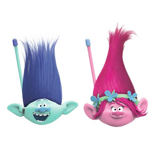 DreamWorks Trolls Poppy & Branch Walkie Talkies