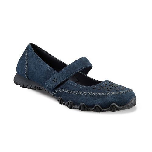 ede26b36fc23 Skechers Relaxed Fit Bikers Involved Women s Mary Jane Shoes