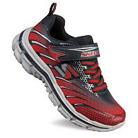 Skechers Nitrate Pulsar Boys' Athletic Shoes
