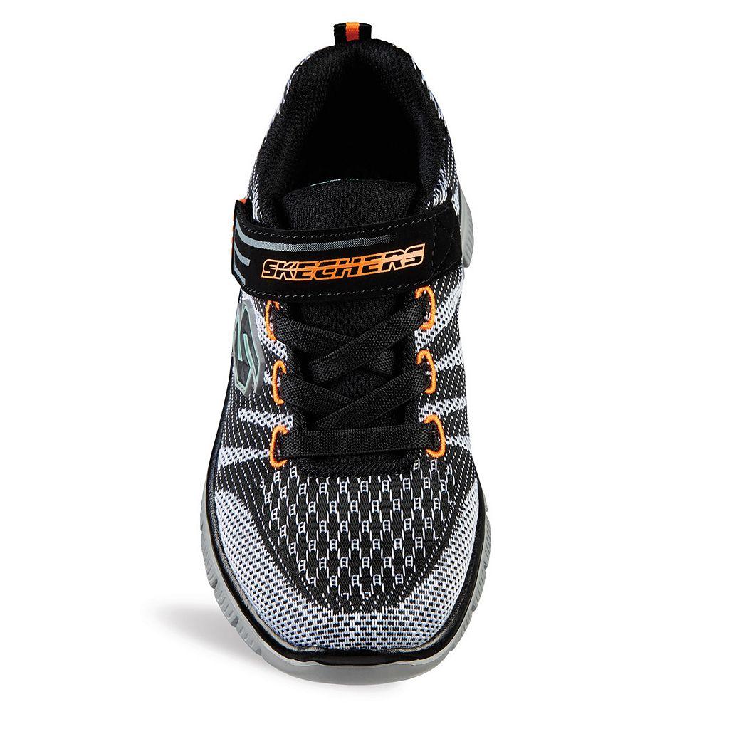 Skechers Flex Advantage Mastermind Boys' Athletic Shoes