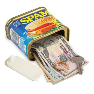 BigMouth Inc. Spam Safe