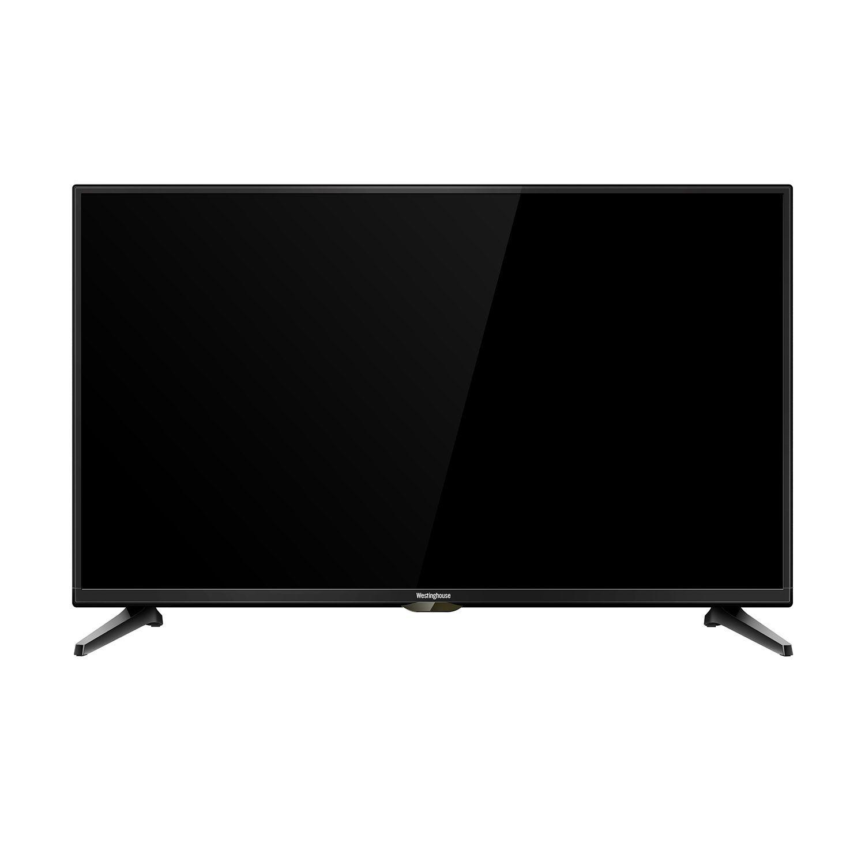 50inch 4k ultra hd 60hz led smart tv wd50uk4550 - 50in Tv