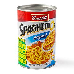 BigMouth Inc. SpaghettiOs Can Safe