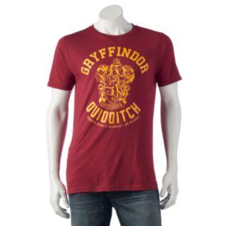 Men's Harry Potter Gryffindor Tee