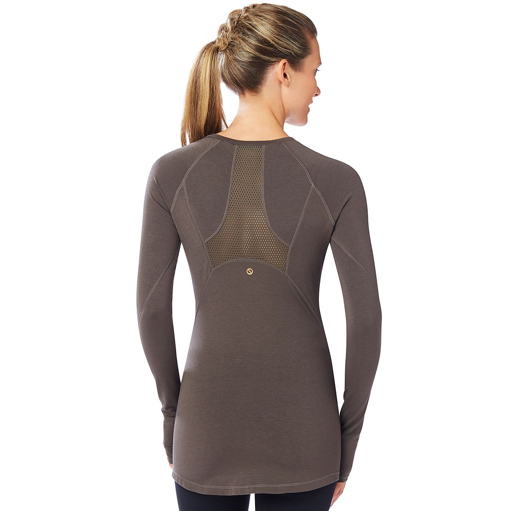 Women's Shape Active Movement Base Layer Workout Tee