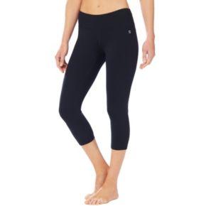 Women's Shape Active S-Seam CapriWorkout Leggings