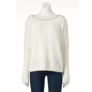 Women's Jennifer Lopez Embellished Sweater