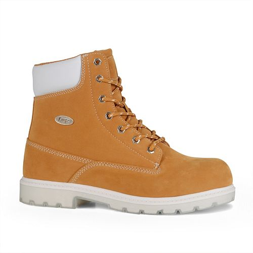 22bfd29c626 Lugz Empire Hi TL Men's Water-Resistant Boots