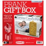 """Earwax Candle"" Prank Gift Box by 30 Watt"