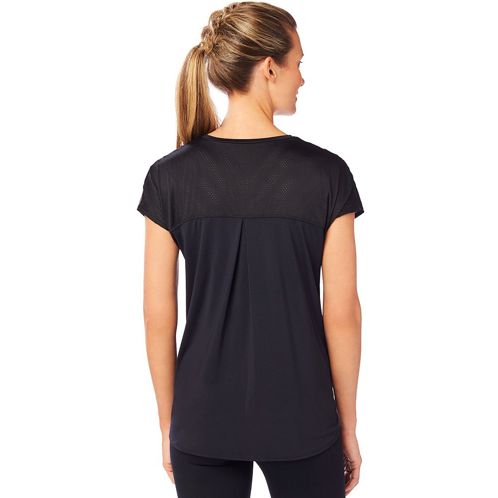 Women's Shape Active Boxy Yoga Tee