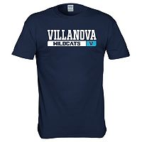 Men's Villanova Wildcats Complex Tee